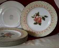 1x Dinner Plate . Fruit Sampler Johnson Brothers Staffordshire England BERWICK