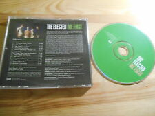 CD Indie The Elected - Me First (12 Song) Promo SUB POP jc