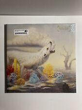 RIVAL SONS Hollow Bones Vinyl LP NEW Sealed AUTOGRAPHED Inner Sleeve OOP Record