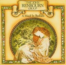 The John Renbourn Group - A Maid In Bedlam (NEW CD)