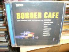 Soundtrack - Border Cafe (Original , 2000) BBC TV SOUNDTRACK