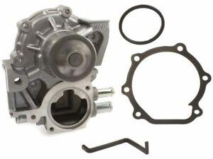 For 2013-2016 Subaru WRX STI Water Pump 39932RN 2014 2015 2.5L H4 EJ257