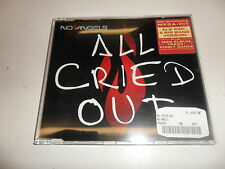 CD  No Angels - All Cried Out