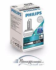 LAMPADA AUTO PHILIPS X-TREME VISION Xenon D1S  85415XVC1 85W 35W 4800K + 50%