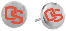 OREGON STATE BEAVERS OSU * Stainless Steel Stud Post Earrings * New NCAA Jewelry