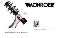 N° 4 Ammortizzatori Monroe JEEP COMMANDER GRAND CHEROKEE III