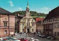 AK Kulmbach 1972 Rathaus