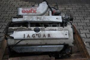 Jaguar XJ X300 XJR6 Supercharged 4.0 235kW Motor mit Kompressor Engine