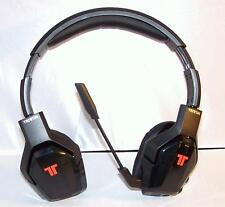 Tritton Wireless Primer Headset Headpone with Microphone Only for Xbox 360