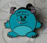 Sulley Ufufy Magical Mystery Series 7 Monsters Inc 2014 Disney Pin 102420