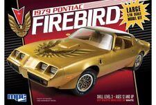 MPC 1/16 1979 Pontiac Firebird Car Model Kit MCP862