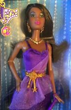 Mattel Barbie So In Style S.I.S. Grace Doll With Bling Nice Outfit