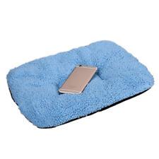 31*37cm Soft Dog Blanket Pet Cushion Dog Cat Bed Soft Cotton Warm Sleep Mat