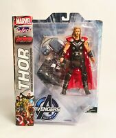 Avengers Age of Ultron Marvel Select Thor Action Figure *NEW IN BOX*