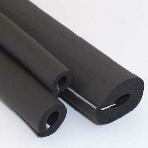 Armaflex Pipe Insulation Lagging Black Class O  2M | 13MM Thickness Self Sealing