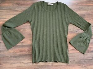 +++Hugenberg Pullover Strick 34-36/XS NP129€ Wolle