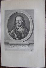 MICHEL ADRIEN DE RUYTER, AMIRAL GENERAL DES PROVINCES ( 1607-1676)