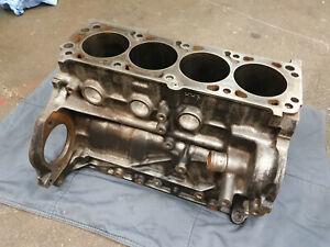 Motorblock C20LET Opel Turbo engine block C20LET