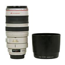 Canon EF 100-400 f/4.5-5.6 L IS USM - gebraucht vom Fotofachhändler