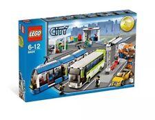 LEGO City Public Transport Station (8404) NEW