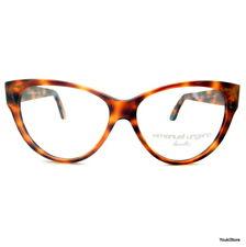EMANUEL UNGARO BY PERSOL occhiali da vista U567 57 Vintage '90s Made in Italy