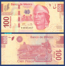 MEXIKO / MEXICO  100 Pesos 2019  UNC  P. (124)