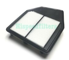 ENGINE AIR FILTER For HONDA ACCORD 2008-2012 2.4L 4CYL US Seller