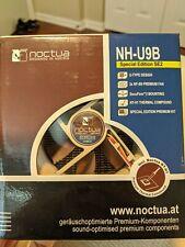 Noctua NH-U9B SE2 CPU Air Cooler Dual Fans