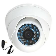 CCD Security Camera Outdoor IR Day Night Vision Wide Angle Lens 480TVL bda