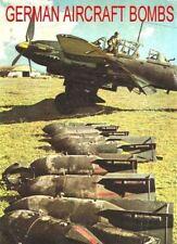 Bomba alemán & Fuze, mejor Luftwaffe aviones Enciclopedia CD 1000+ páginas