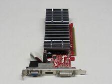 ASUS ATI Radeon HD 4350 512MB DDR2 PCIe 2.0 x16 Video Graphics Card DVI/VGA/HDMI