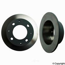 Disc Brake Rotor-Sebro Rear WD EXPRESS 405 43016 098 fits 70-76 Porsche 914