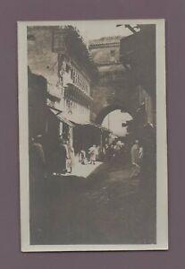 Fotografie zu Identifizieren - Rathaus Des Maghreb (K8665)