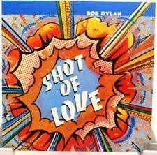 Bob Dylan Shot Of Love CD