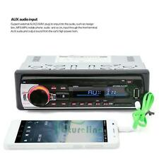 Bluetooth Car Radio Estéreo Coche reproductor de MP3 USB / Aux-in / FM Unidad