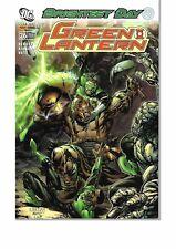 Green Lantern 26 Panini