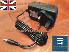 Adapter Charger Power Supply Plug Mains To Fit BOSE SoundLink MINI 1 12V AC UK