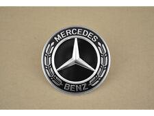 Original Mercedes Emblem Stern Firmenzeichen Schriftzug NEU A0008171801