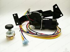 1966-69 Lincoln Windshield Wiper Conversion with 2-Speed Switch
