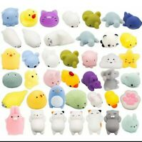 30 Pcs Mini squishy