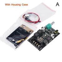 Bluetooth5.0 Stereo Amp Digital HIFI Audio Amplifier Module Board N5U8