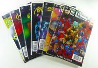 DC Comics THE KINGDOM (1999) #1-2 NM (9.4) + 1 SHOT LOT Ships FREE!