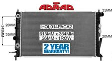 HOLDEN VECTRA JR/JS V6 1997-2003 RADIATOR *GENUINE ADRAD*