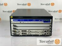 Juniper MX240 Premium Bundle 2x SCBE-MX + 2x RE-S-1800X4-16G + 4x PWR-1200-AC