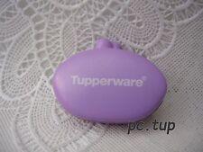 """Gadget miniature Tupperware :  """"Ma boîte à rêves""""  PORTE MONNAIE  en mousse"""