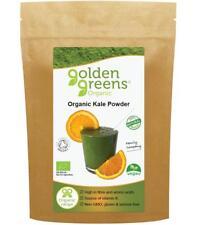 Golden Greens® Organic Kale Powder 250g - Nourish Your Body, Naturally