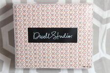 Nip Dwell Studio Dwellstudio Compass Sheet Set Full $139