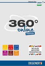 SET Führerschein App + Buch C, C1, CE, C1E LKW Lehrmaterial