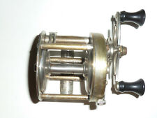 Shakespeare Service 1944 Model GE (1946) Fishing Reel Cleaned and Ready to Go!