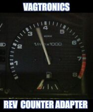 Vw golf Mk2 AUQ rev counter tacho adapter